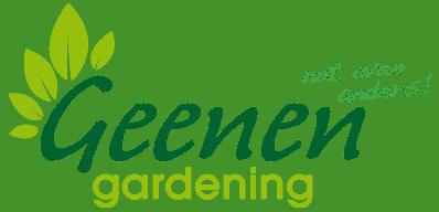Geenen Gardening